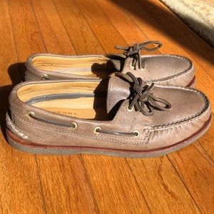 Sperry Gold Cup Top Siders